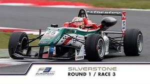 3e race FIA F3 European Championship 2014