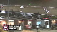 Highlights: World of Outlaws STP Sprint Cars Eldora Speedway May 2nd, 2014