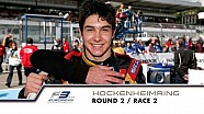 5th race FIA F3 European Championship 2014