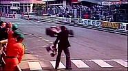 Sky Sports F1 2012: Gilles Villeneuve memorial