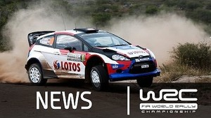 Stages 4-5: Xion Rally Argentina 2014