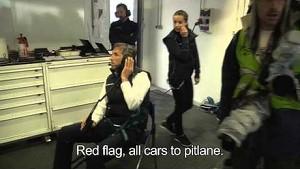 Rain, Madness, racing: WTCC Slovakia race highlights Tom Coronel 2014