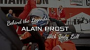 Alain Prost: Behind the Legends - Indy Lall
