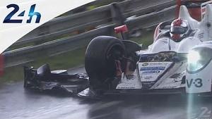 Le Mans 2014: highlights hour 4