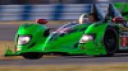 ZF Race Reporter, Tony Rizzuti, welcomes fans at Daytona International Speedway