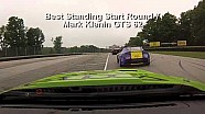 PWC 2014 Road America Mark Klenin Best Start Round 7