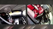 PETTER SOLBERG HOT LAP - KOUVOLA RX - FIA WORLD RALLYCROSS CHAMPIONSHIP
