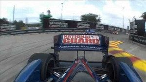 IndyCar In-Car Theater: Shell and Pennzoil Grand Prix of Houston Race 2