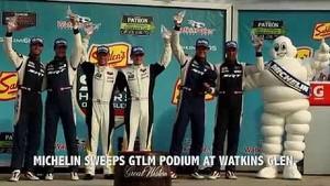 Michelin at Watkins Glen International