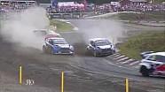 HOLJES RX SUPERCAR FINAL HIGHLIGHTS - FIA WORLD RALLYCROSS CHAMPIONSHIP