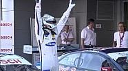 DTM Moscow Raceway 2014 - Highlights Race