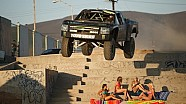 Ballistic BJ Baldwin - Unleashed in Ensenada, Mexico