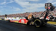 Doug Kalitta is Top Fuel No.1 Qualifier in St. Louis | NHRA