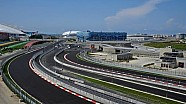 Nico's 2014 Russian Grand Prix Preview