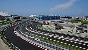 Nico's 2014 Russian Grand Prix Preview