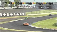 2014 SUPER GT Round 7 Thailand (Translated Commentary)