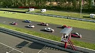 PWC 2014 Highlights of TC/TC-A/TCB Round 5 at New Jersey Motorsports Park