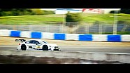 Markus Palttala driving the BMW M4 DTM - BMW Motorsport