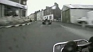 SuperKart 250 Onboard Isle of Man