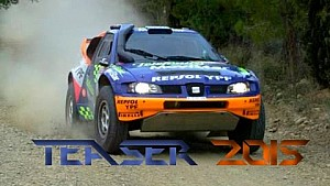 Rally Dakar Review - Teaser 2015