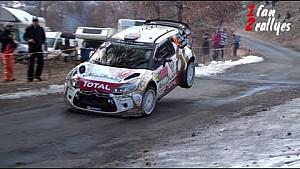 Rallye Monte Carlo 2015 - Fan Video