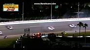 NASCAR 2015 Budweiser Duel 2 Danica Patrick Crash