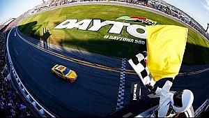 Joey Logano gana su primer Daytona 500
