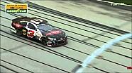 Atlanta NASCAR Cup 2015 - Austin Dillon tiene problemas