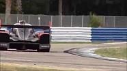 Audi R18 LMP1 2015 En Sebring