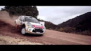 Lo mejor de Rally Mexico - Citroën WRC 2015
