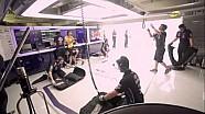 Inside Grand Prix - 2015: El GP de Australia - parte 2/2