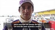 55 años de Ayrton Senna