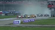 IndyCar 2015 - Résumé du Grand Prix de Louisiane