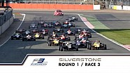 F3 Europe - Silverstone - Course 3