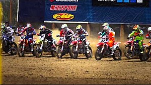 2015 Lucas Oil Pro Motocross Season Starts Soon