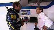Lo mejor de la páctica del ePrix en Mónaco