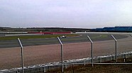 AMG Mercedes Shakedown at Silverstone