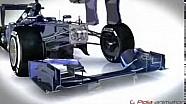 Rivoluzione Formula 1: ecco come cambia nel 2014