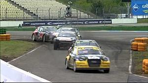 Días 2 - 3 Destacados: Hockenheim RX - FIA del Campeonato Mundial de Rallycross