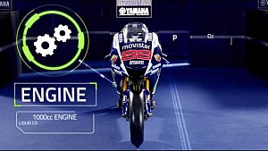 La Yamaha