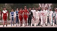 Чемпионат FIA Формула Е Moscow ePrix 2015