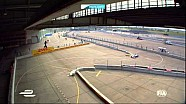 Lo mejor de la práctica del ePrix DHL Berlín