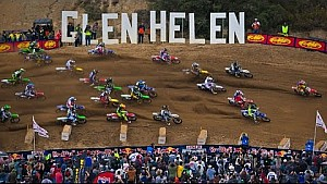 2015 Highlights from Glen Helen Raceway in Southern California
