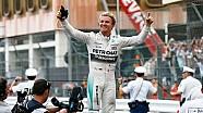 2015 Gran Premio de Mónaco Vídeo Blog de Nico