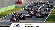 F3 Europe - Monza - Course 2