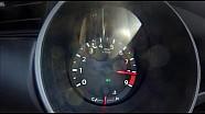 Les sons de la Shelby GT350R