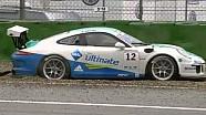 Porsche Carrera Cup Deutschland - Hockenheim - Round 2