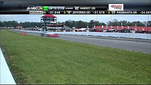 2014 Indy Lights - Grand Prix of Mid-Ohio Race 1