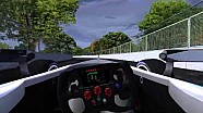A virtual lap of Battersea Park