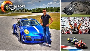 Motorsport Show with Guy Cosmo Ep 14